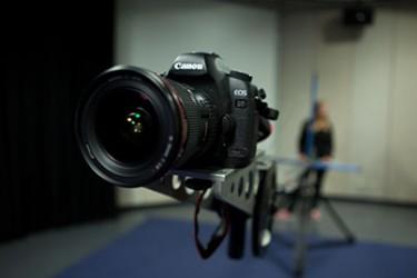 Kamerakran Schulung